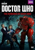 Doctor Who The Husbands of River Song US DVD