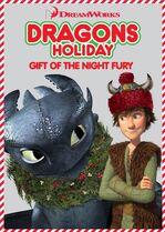 GiftOfTheNightFury DVD 2013