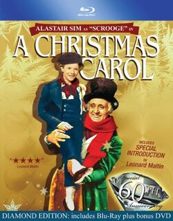 ChristmasCarol1951 Bluray