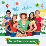 Hi5SantaClausIsComing2013version