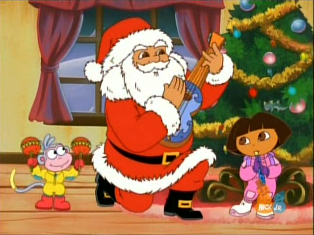 A Present for Santa | Christmas Specials Wiki | FANDOM powered by ...