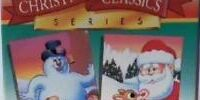 Christmas special home video box sets