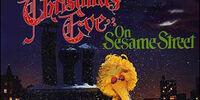 Christmas Eve on Sesame Street (album)