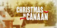Christmas in Canaan