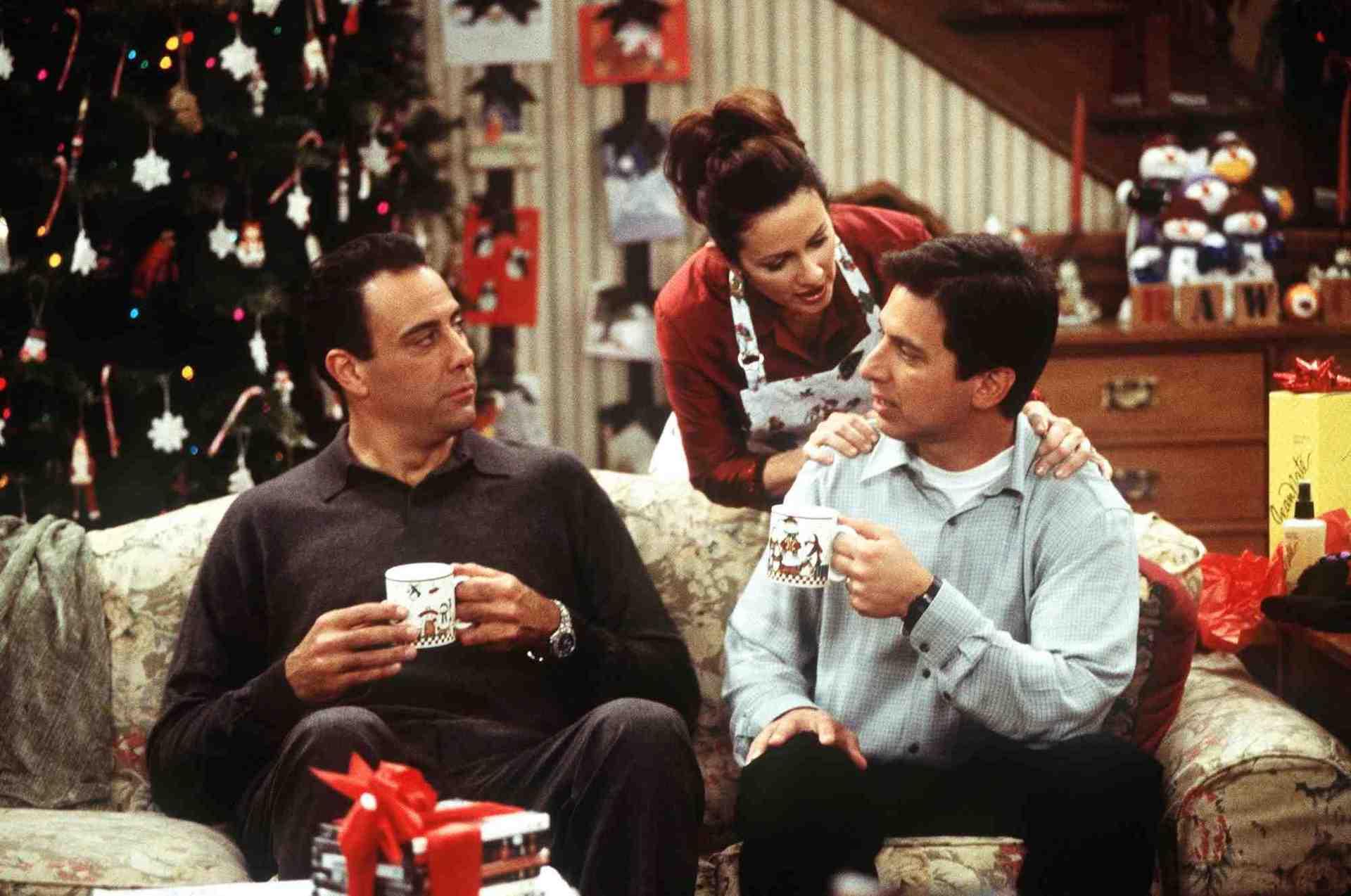 Christmas Present (Everybody Loves Raymond) | Christmas Specials ...