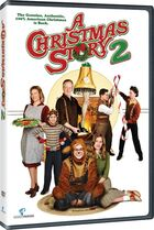 A Christmas Story 2 DVD