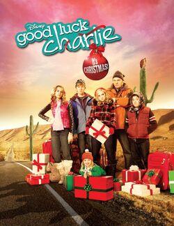 GLC It's Christmas!