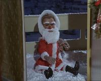 Phones as Santa