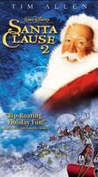 TheSantaClause2 VHS