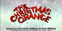 The Christmas Orange