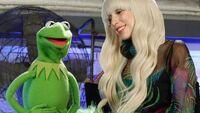 Gaga-Muppets