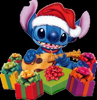File:Stitch Christmas.png