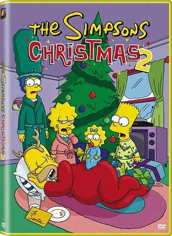 File:The Simpsons Christmas 2.jpg