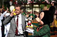 NPH and Mickey