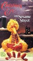 XmasEveOnSesameStreetVHS 1987