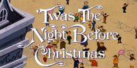 'Twas the Night Before Christmas (Rankin/Bass)