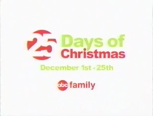 File:25 Days of Christmas logo from 2003.jpg