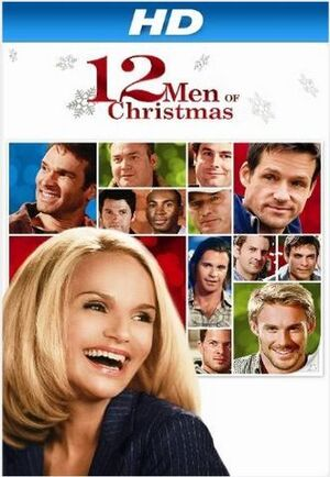 12 Men of Christmas