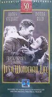 ItsAWonderfulLife VHS 1996