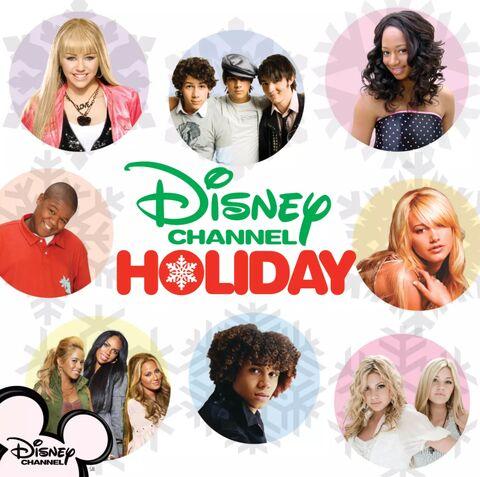 File:DisneyChannelHoliday Album.jpg