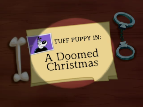 File:462px-A Doomed Christmas Title Card.png