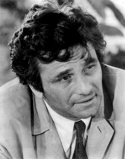 Columbo Peter Falk 1973