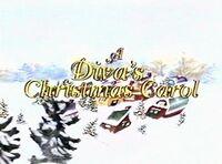 Divas christmas carol