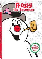 Frosty DVD 2010