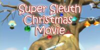 My Friends Tigger & Pooh: Super Sleuth Christmas Movie