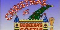Christmas at Eureeka's Castle