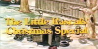 The Little Rascals Christmas Special