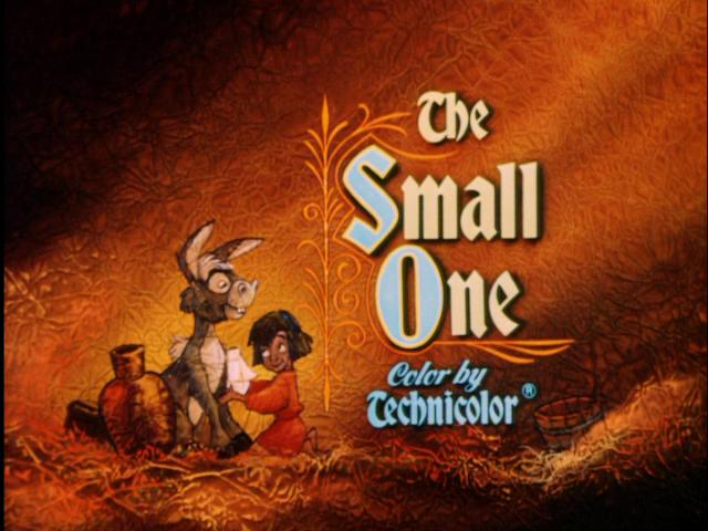 File:TheSmallOne-Title.jpg