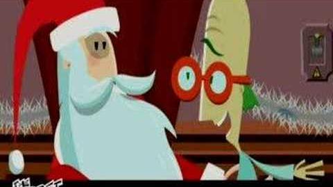 The Secret Show - Christmas Episode!