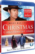 Christmas Comes Home to Canaan Bluray