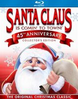 SantaClausIsComingToTown Bluray 2015