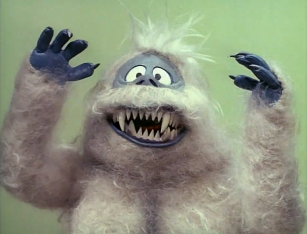 The Abominable Snowmonster of the North | Christmas Specials Wiki ...