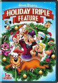 Hanna-Barbera Holiday Triple Feature DVD