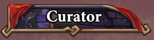 Curator Title