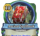 Ancient Spellbook