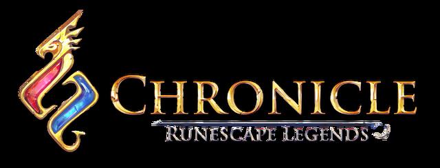 File:Chronicle RuneScape Legends Logo.png