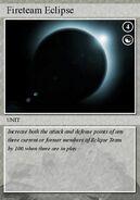 Fireteam Eclipse
