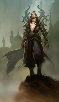 Sorcerror