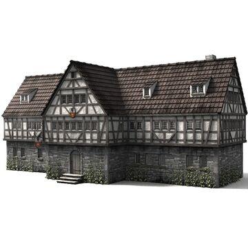 Large-tavern