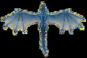 Blue Dragon (overhead)