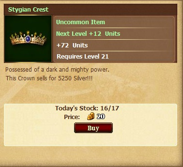Stygian Crestjk