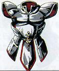 Iron Suit