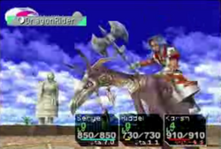 Karsh dragonrider