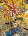 Chrono Trigger Artwork11