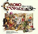 Chrono Trigger Original Sound Version