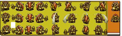 Goldhammer DS Sprite